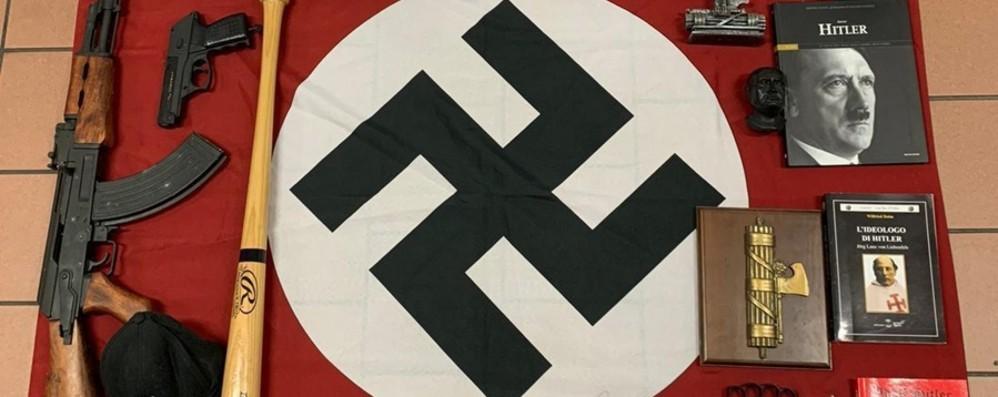 Cellule neonaziste Rischio impunità