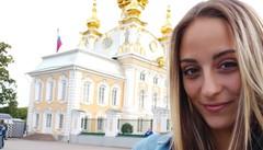 «Da Ambivere alla Russia ora abbatto i muri culturali»