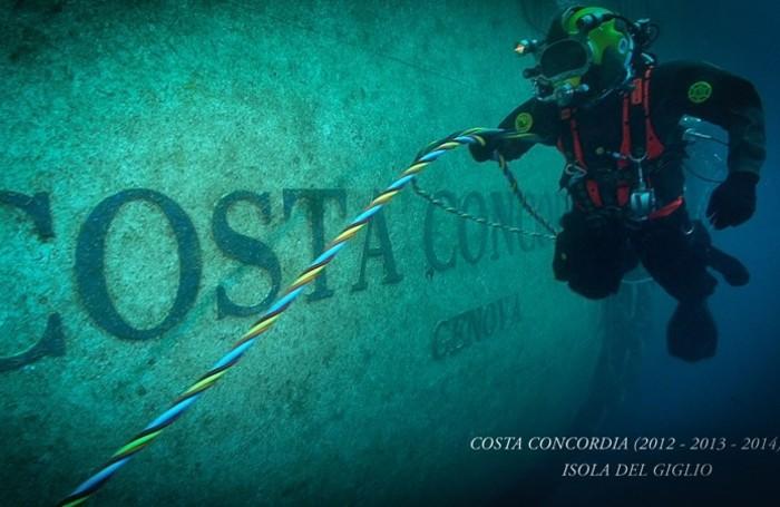Gli uomini del Comando subacquei e incursori della Marina Militare