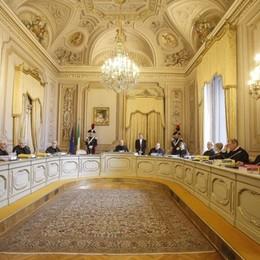 La Consulta boccia la legge anti-moschee «Comprime la libertà religiosa»