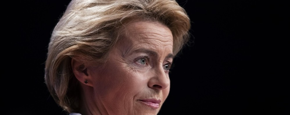 La nuova Europa e il nodo salva Stati