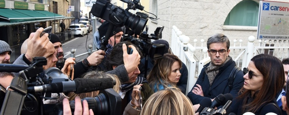Omicidio Del Gaudio, la difesa di Tizzani: «Nullo il test del Dna sul taglierino»
