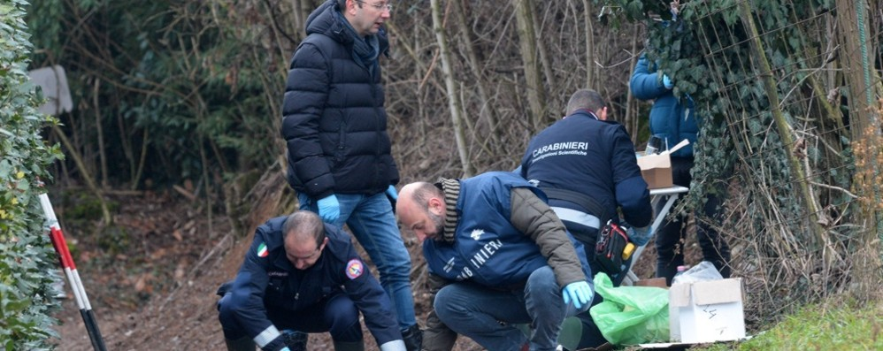 Omicidio di Gorlago, in aula a Brescia  Il 12 dicembre inizia il processo