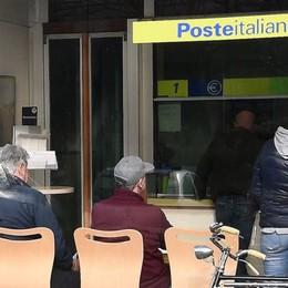 Poste: chiudono gli uffici di Celadina e piazza Sant'Anna, salvo Monterosso