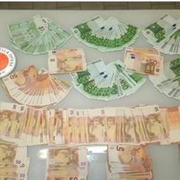 Rubano 47 mila euro  a un pensionato Tre donne prese con la refurtiva addosso