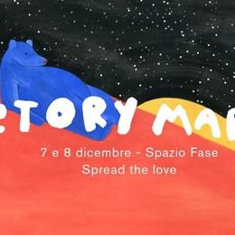 Weekend all'insegna dell'artigianato Ad Alzano torna il Factory Market