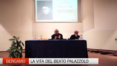 Bergamo - In un libro la vita e l'opera del Beato Palazzolo