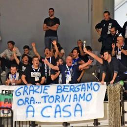 Cassa Rurale, recupero con Agrigento Caccia alla vittoria al PalaFacchetti