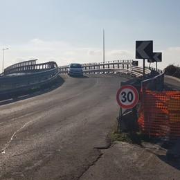 Cavi tranciati, spento il fotovoltaico Il Comune chiede i danni ad Autostrade
