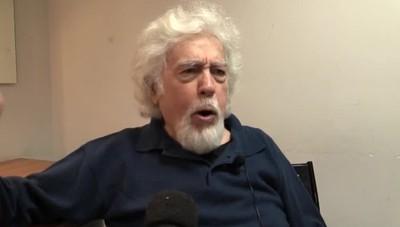 Intervista a Glauco Mauri «Il teatro deve servire alla vita»