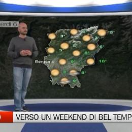 Meteo, le previsioni per venerdì 06 dicembre