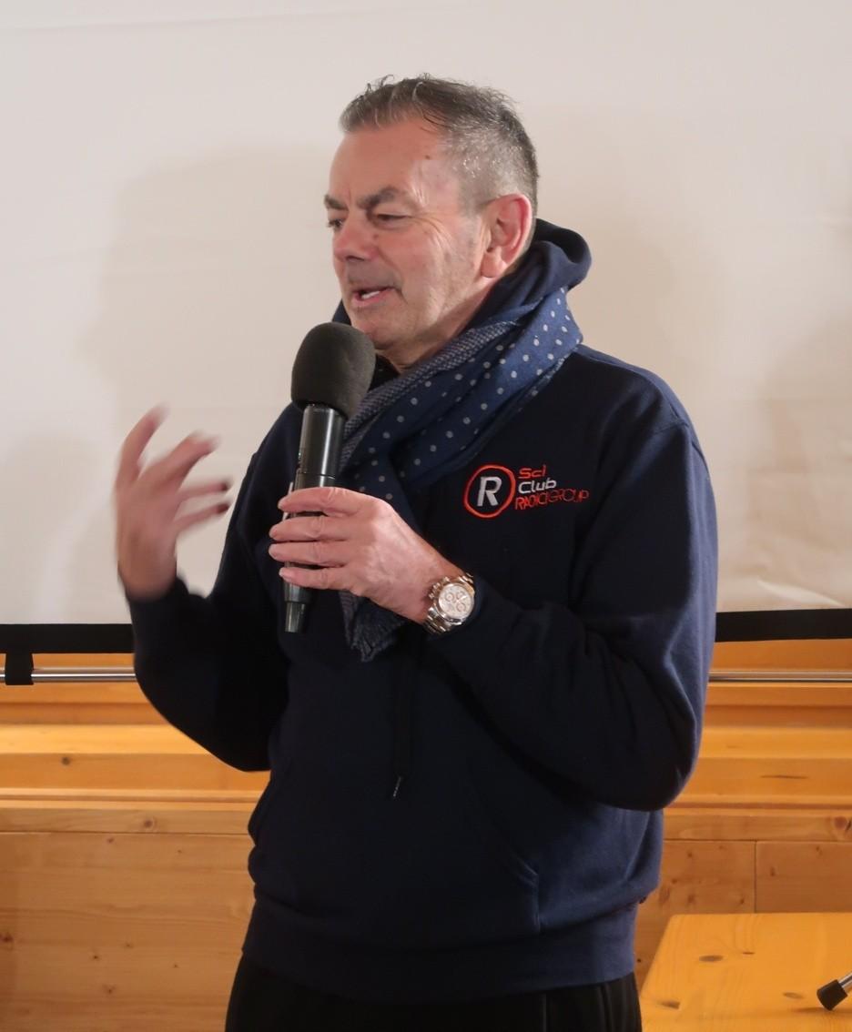 Angelo Radici
