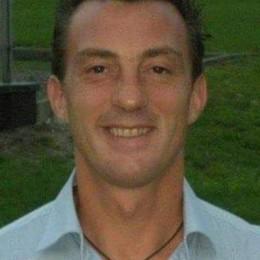 Palazzago, malore fatale in giardino Autista muore a 46 anni