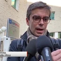 Processo Tizzani: le interviste
