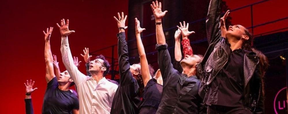 Sabato 14 Bergamo canta Ligabue Al Creberg Teatro «Balliamo sul mondo»