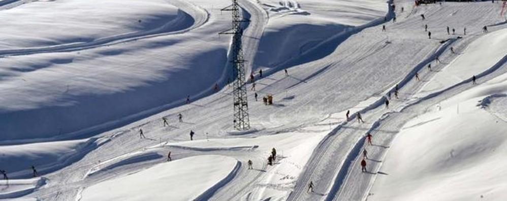 Tutti pronti con gli sci,  stagione al via anche al  Pora, Lizzola e Piazzatorre