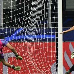 Impresa dell'Atalanta: City fermato sull'1-1 La Champions non è ancora finita