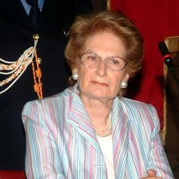 Minacce, Liliana Segre sotto scorta La senatrice a Bergamo il 29 novembre