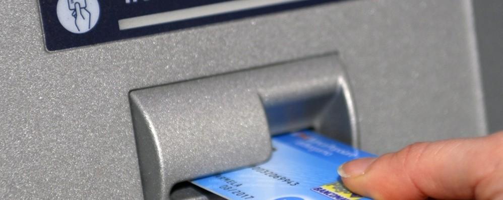Bancomat in tilt, caos pagamenti Problema risolto, ko soprattutto il Nord