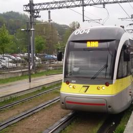 Bergamo non può  perdere il tram