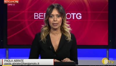 BERGAMO TG ORE12