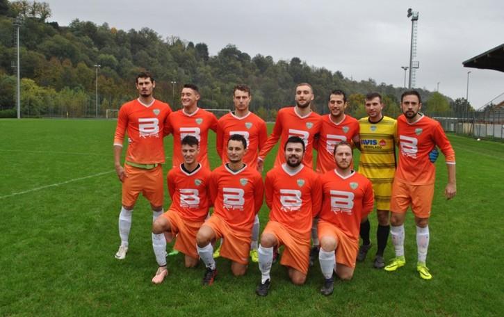 Calcio provinciale, soffre la Vertovese Volano Medolago, Pianico e Almè