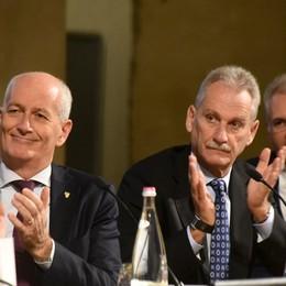 «Cent'anni di lavoro a servizio del territorio Bergamo  sarà Questura di prima fascia»