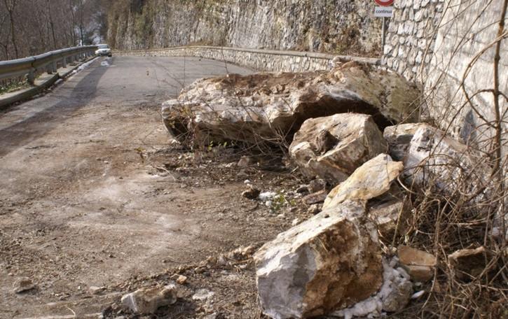 Danni del maltempo, fondi dalla Regione 500 mila euro per Ubiale Clanezzo