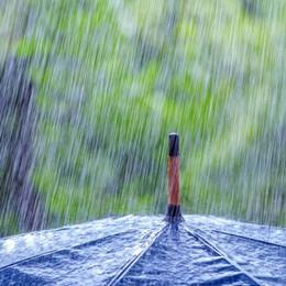 Il maltempo non è finito Nuova settimana di piogge
