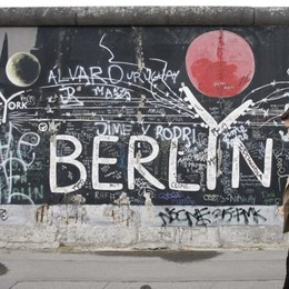 La caduta del Muro La storia siamo noi