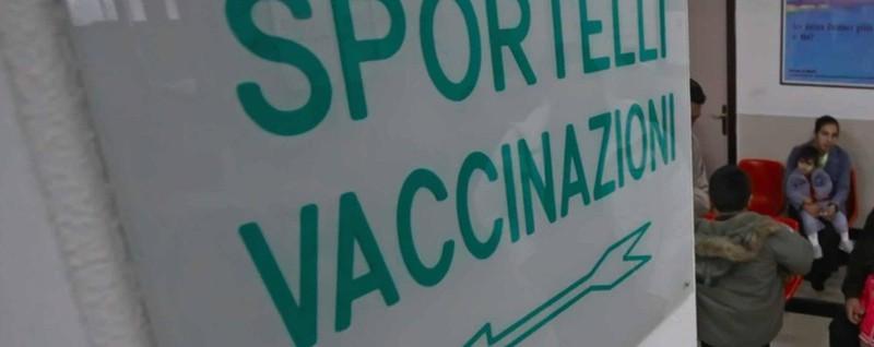 Maltempo, danni all'ambulatorio di Zogno Sospese le vaccinazioni antinfluenzali - L'Eco di Bergamo