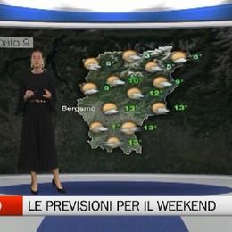 Meteo, le previsioni per sabato  Migliora, ma attenzione a domenica