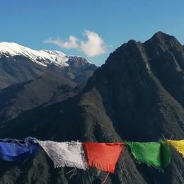 Montagne a colori