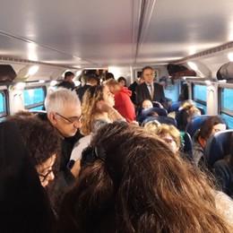 Pendolari, diritto di viaggiare e sapere