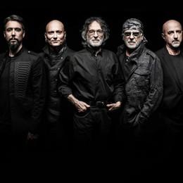 PFM canta De Andrè per «Molte fedi»