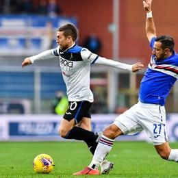 Sampdoria-Atalanta 0-0 - I nerazzurri tornano da Genova con un punto e tanti dubbi