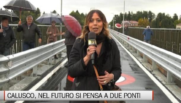 San Michele aperto alle auto,confronto sul futuro nuovo ponte: anzi forse saranno due