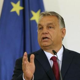 Stati anti-Europa coi fondi dell'Europa