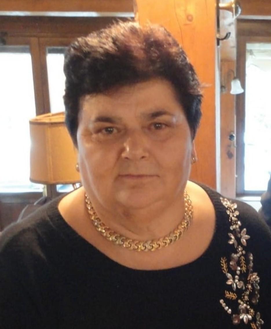 Maddalena Cadei