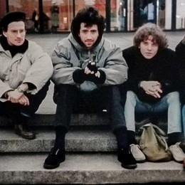 Storia di un bergamasco a Berlino nei giorni del Muro (e di uno che è nato negli anni '80 e ci è andato dopo)
