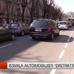 Tasse automobilistiche - In Bergamasca 83mila dimenticano il bollo