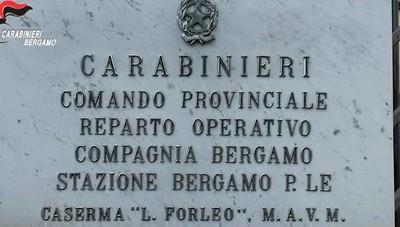 Truffa agli anziani, sgominato clan Il video dell'operazione dei Carabinieri