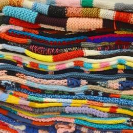 Viva Vittoria, tessere relazioni (a maglia e uncinetto) contro la violenza sulle donne