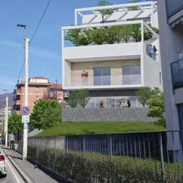 Ex Ismes, con il tram case e ciclabili Si recupera l'area abbandonata