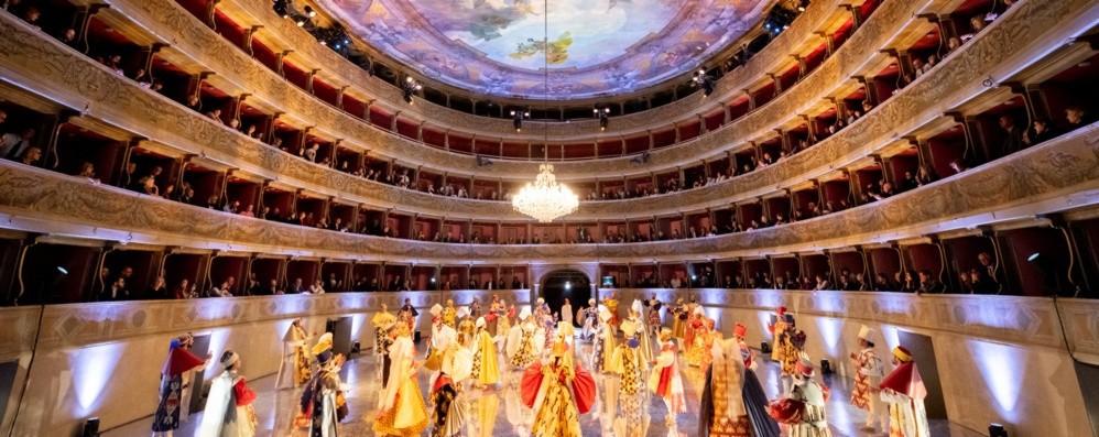 Tre milioni al Donizetti, ok dal Senato Bergamo gioisce: «Successo bipartisan»
