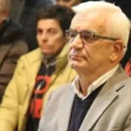 Addio a Fiorenzo Cortinovis Una vita per la politica e il volontariato