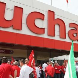 Auchan, sciopero il 23 dicembre Natale amaro per i lavoratori