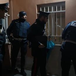Blitz anti prostituzione a Dalmine Sei donne identificate, due espulse