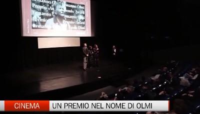 Cinema - Un premio nel nome di Ermanno Olmi