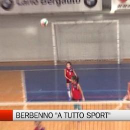 Csi - Berbenno, un paese a tutto sport